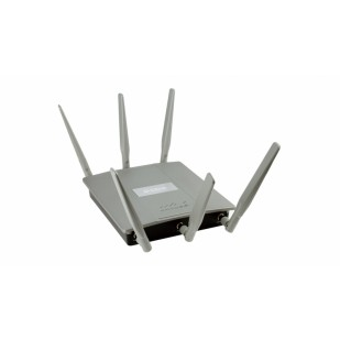 AP wireless interior AC1750, Dual-Band, PoE, D-Link (DAP-2695)