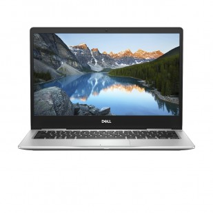 Laptop DELL, INSPIRON 7580,  Intel Core i7-8565U, 1.80 GHz, HDD: 512 GB, RAM: 8 GB, video: nVIDIA GP108-A, webcam