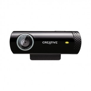 "CAMERA WEB CREATIVE. Live!Cam Chat HD 720p ""73VF070000001"" (include timbru verde 0.01 lei)"