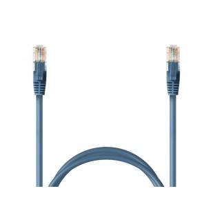 CABLU UTP Patch cord cat. 5E,  10m TP-Link (TL-EC510EM)  albastru