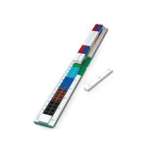 Rigla LEGO construibila (51498)