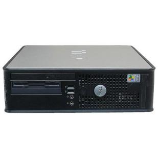 Dell OptiPlex 755; Intel Core 2 Quad Q6700 2.67 GHz; DESKTOP