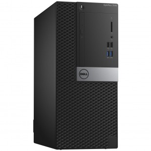 Dell, OPTIPLEX 7040, Intel Core i7-6700