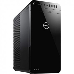 Dell, XPS 8920,  Intel Core i7-7700, 3.40 GHz, HDD: 256 GB, RAM: 16 GB, video: Intel HD Graphics 530, nVIDIA GeForce GT 640, TOWER