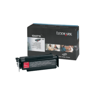 Cartus: Lexmark X422MFP (Also compatible with OEM #12A3710, 12A4710 and 12A4715)