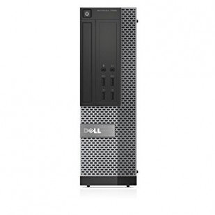 Dell, OPTIPLEX 7020,  Intel Core i3-4160, 3.60 GHz, HDD: 500 GB, RAM: 4 GB, unitate optica: DVD RW, video: Intel HD Graphics 4400; SFF