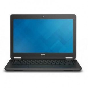 Laptop DELL, LATITUDE E7240, Intel Core i7-4600U, 2.10 GHz, HDD: 256 GB, RAM: 8 GB, video: Intel HD Graphics 4400, webcam, 12.1 LCD (WXGA), 1366 x 768""