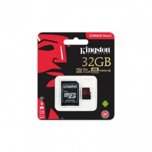 KINGSTON SDCR/32GB