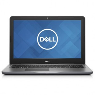Laptop DELL, INSPIRON 5565,   AMD A6-9200, 1.00 GHz, HDD: 1 TB, RAM: 8 GB, unitate optica: DVD RW, video: AMD Radeon R4 Series (Stoney Ridge), webcam