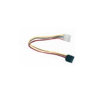 Cablu Alimentare SATA, lungime cablu: 15cm, adaptor intern, bulk, GEMBIRD (CC-SATA-PS)