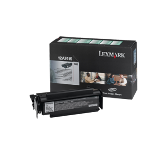 Cartus: Lexmark T420d, T420dn