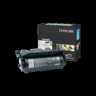 Cartus: Lexmark T630,632, 634, X630, 632, 634