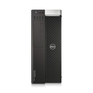 Dell, PRECISION TOWER 7810,  Intel Xeon E5-2650 v3, 2.30 GHz, HDD: 500 GB, RAM: 32 GB, video: nVIDIA Quadro M4000, TOWER
