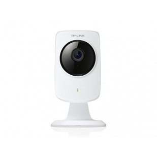 "Camera IP wireless  HD, cloud, TP-LINK ""NC210"" (include timbru verde 1 leu)"