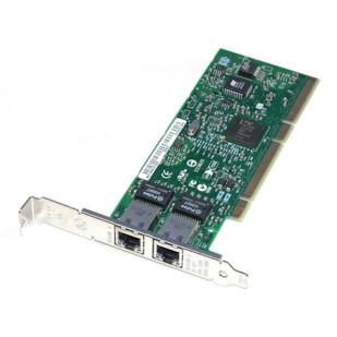 PLACA DE RETEA: INTEL NC7170; 2 x 10/100/1000 Mbps; PCI-E; REF