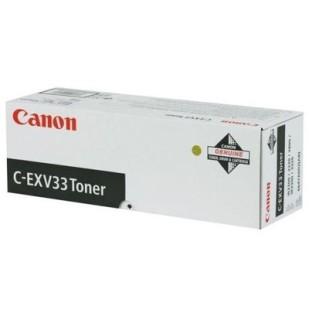 Toner Original pentru Canon Negru C-EXV33, compatibil IR2520/2530, 14600pag (CF2785B002AA)
