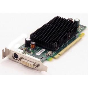 ATI Radeon 2400 Pro, 256 MB, PCI-E 16X