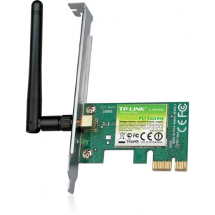PLACA DE RETEA: TP-LINK TL-WN781ND
