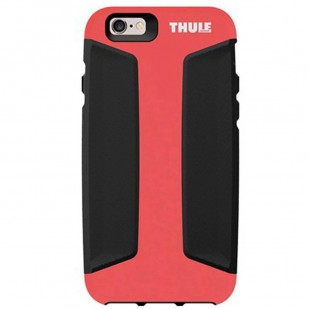 Husa telefon Thule Atmos X4 for iPhone 6/6s - Fiery Coral/Dark Shadow