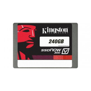 HDD 240 GB; S-ATA III; SSD; KINGSTON; V300; NOU