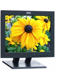 "MONITOR IBM L150P; 15""; SH"