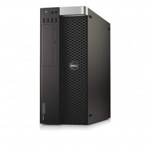 Dell, PRECISION TOWER 5810,  Intel Xeon E5-1650 v3, 3.50 GHz, HDD: 500 GB, RAM: 16 GB, video: nVIDIA Quadro K2200; TOWER