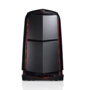 ALIENWARE, AURORA-R4,  Intel Core i7-4930K, 3.40 GHz, HDD: 1000 GB, RAM: 16 GB, unitate optica: DVD RW, video: nVIDIA GeForce 8800 GTX