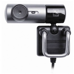 WEBCAM CU MICROFON A4TECH; model: PK-835MJ; 5.0 MP