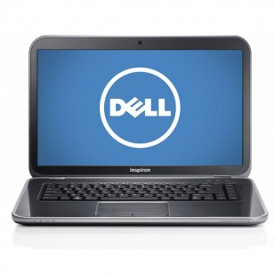 Laptop DELL, INSPIRON 5537, Intel Core i7-4500U, 1.80 GHz, HDD: 1 TB, RAM: 8 GB, unitate optica: DVD RW, video: Intel HD Graphics 4400, webcam, 17.3 LCD, 1600 x 900""