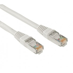 "Cablu PC; RJ-45 M la RJ-45 M; 10M; PP12-10M"""""
