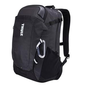 """Rucsac urban cu compartiment laptop Thule EnRoute Triumph 2 Dark Shadow, Daypack pentru 15"""" MacBook / 14"""" PC"""
