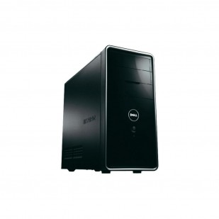 Dell Inspiron 537, Intel Celeron 450 2.2 GHz, TOWER
