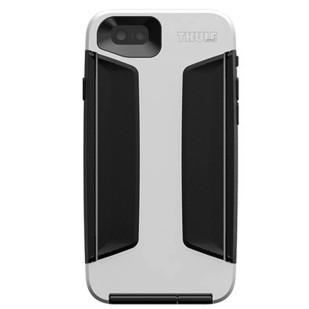 Carcasa telefon Thule Atmos X5 iPhone 6/6s - White/Dark Shadow