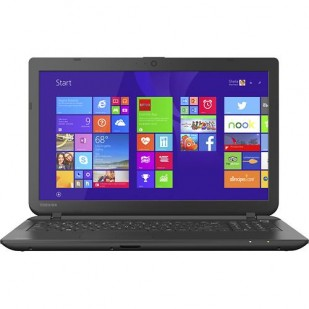 Laptop Toshiba Satellite, C55-B5300B; Intel Celeron n2840 2.16GHZ; 4096 MB RAM; 500 GB HDD; Intel HD Graphics 3000; DVD-RW