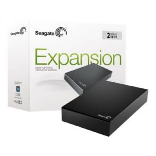 HDD EXTERN 2 TB