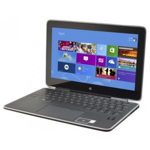 "Laptop DELL, XPS 11 9P33, Intel Core i5-4300Y, 1.60 GHz, HDD: 32 GB, RAM: 4 GB,  webcam,  BT, 11"" LCD (QHD),  2560 x 1440"