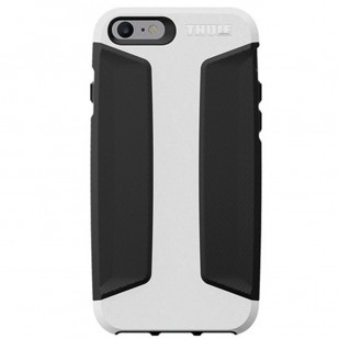 Husa telefon Thule Atmos X4 for iPhone 7 - White/Dark Shadow