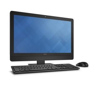 "Aio DELL, OPTIPLEX 9030 AIO, Intel Core i3-4160, 3.60 GHz, HDD: 128 GB, RAM: 8 GB, video: Intel HD Graphics 4400, 23"" LCD (FHD), 1920 x 1080"