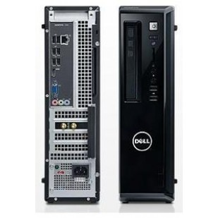Dell, VOSTRO 260S,  Intel Core i3-2120, 3.30 GHz, video: Intel HD Graphics 2000; DESKTOP