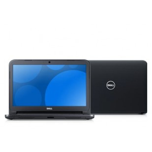 "Laptop Dell Inspiron 3421; Intel Core i5-3317U 1.7 Ghz; 4 GB DDR3; 250 GB SATA; Ecran 14.1"", HD  16:9  1366x768; Intel HD Graphics Shared; DVD RW;  webcam; -; Black; OS Optional;"