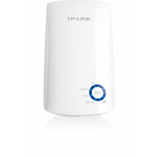 RANGE EXTENDER Wireless N 300Mbps, design compact, TP-LINK TL-WA850RE
