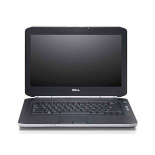 "Laptop DELL, LATITUDE E5530 NON-VPRO, Intel Core i5-3320M, 2.60 GHz, HDD: 240 GB SSD, RAM: 8 GB, unitate optica: DVD RW, video: Intel HD Graphics 4000, webcam, BT, 15.6"" LCD (WXGA), 1366 x 768"
