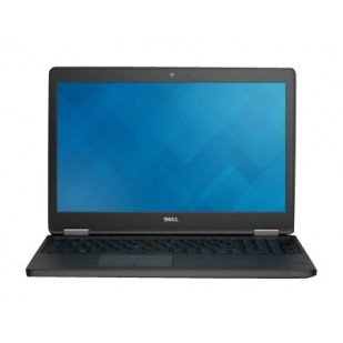 Laptop DELL, LATITUDE E5550, Intel Core i5, 2.30 GHz, HDD: 250 GB, RAM: 4 GB, video: Intel HD Graphics 5500, webcam, BT