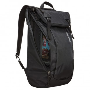 Rucsac urban cu compartiment laptop Thule EnRoute Backpack 20L Black