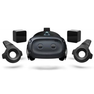 HTC Cosmos Elite Virtual Reality Headset Kit