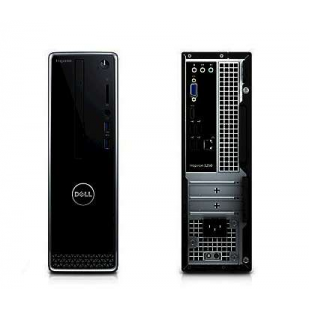 Dell, INSPIRON 3252,  Intel Pentium N3700, 1.60 GHz, HDD: 500 GB, RAM: 8 GB, unitate optica: DVD RW, BT