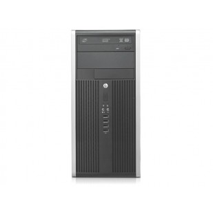 Hewlett-Packard, HP COMPAQ PRO 6300 MT, Intel Core i5-3570, 3.40 GHz, video: Intel HD Graphics 2500; TOWER