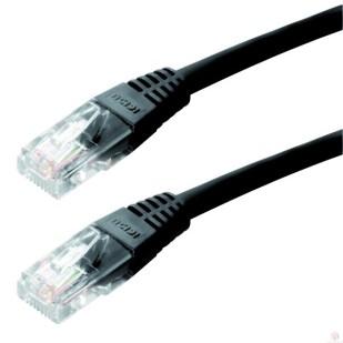 Cablu PC; RJ 45 M la RJ 45 M; 5m