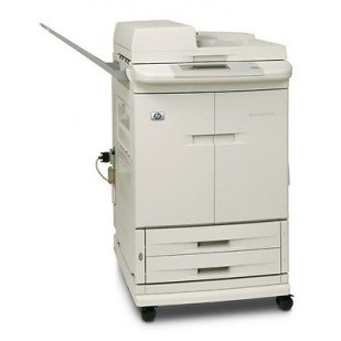 Multifunctional LASER COLOR HP model: 9500MFP; format: A3; DUPLEX; RETEA; USB; SH; C8549A""""