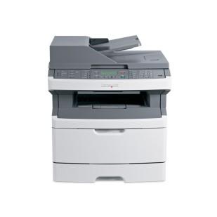 Multifunctional LASER LEXMARK model: X364DN; format: A4; DUPLEX; RETEA; USB; SH